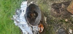 02M301103D ERF 02M/O2M 6 Speed Gearbox VW Golf Mk4 GTi GT TDi