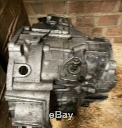 02M301103D ERF 02M O2M 6 Speed Gearbox VW Golf Mk4 TDi SEAT AUDI SKODA 2WD FWD