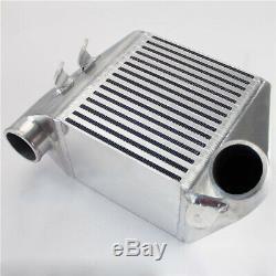 130mm Aluminium Ladeluftkühler Für VW GOLF MK4 BORA /AUDI A3 /Seat 1,8T 1,9TDI