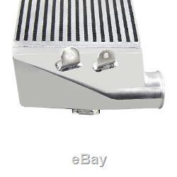 130mm Ladeluftkühler Für VW GOLF MK4 GTI AUDI A3 BORA 1.8T TDI 1997-2006