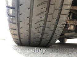18 RSTT Style alloy Wheels VW GOLF MK4 Bora R32 GTI Tdi V6 Audi TT S3 5 X 100