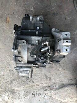 1998-2004 Volkswagen Mk4 Golf 1.9tdi ERF 6 Speed Gearbox