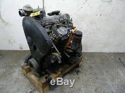 1999 Vw Golf Mk4 1.9 Tdi Engine Code Agr 91k 30 Days Warranty
