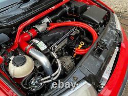 1.9 TDI Performance Oil Catch Tank Kit VW FABIA MK4 GOLF LEON BORA