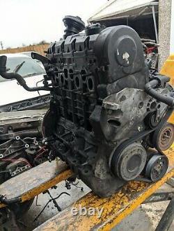1.9 Tdi Engine With Pump & Injectors Arl Pd 150 Bhp Vw Golf Mk4 Gti Leon Cupra