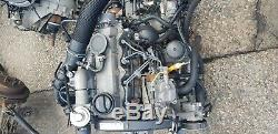 2000-2006 VW VOLKSWAGEN GOLF MK4 1.9 ASV TDi COMPLETE ENGINE & TURBO 78K