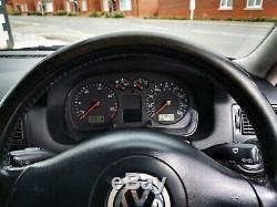 2000 VW Golf MK4 GT TDI