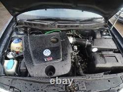 2001 MK4 VW Golf 1.9 TDI Diesel Engine ASZ
