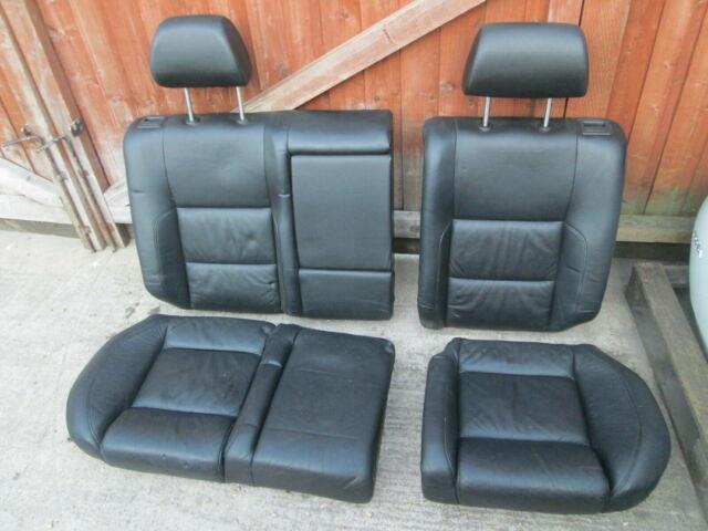 2002 2004 Mk4 Vw Golf 1.9 Tdi Gti 150 Breaking Black 5 Door Leather Heated Seats