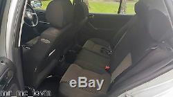 2002 Golf Gt Tdi 1.9 130pd Mk4