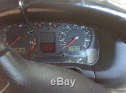 2002 VW Golf GT TDI 130 mk4