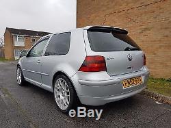 2002 Volkswagen Golf MK4 GT TDI 130