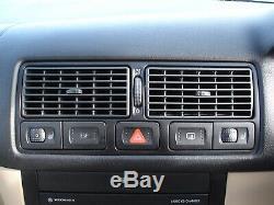2002 Volkswagen Golf Mk4 1.9 GT TDI 130PD HIGH SPEC! Cambelt, long MOT + more