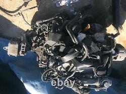 2002 Vw Golf Mk4 1.9tdi Engine Ahl