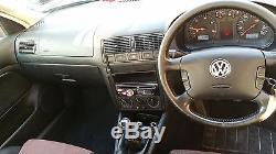 2003 Volkswagen Mk4 1.9 Tdi