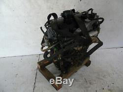2003 VW GOLF MK4 1.9TDI 150BHP 124K ENGINE CODE ARL 30 DAYS WARRANTY Bay3