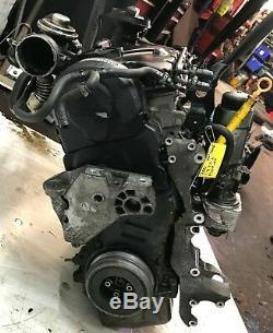 2003 Vw Golf Mk4 1.9tdi 150bhp 124k Engine Code Arl 30 Days Warranty