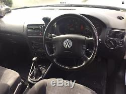 2004 MK4 Golf TDi estate 6 Months MOT