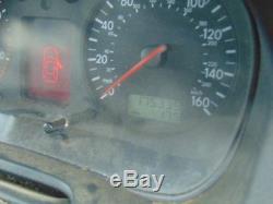 2004 MK4 VW Golf 1.9 TDI Diesel Engine ASZ