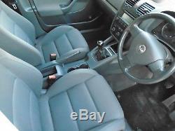 2004 Vw Golf Mk4 Gt Tdi 76,000 Miles Cambelt & Water Pump Done