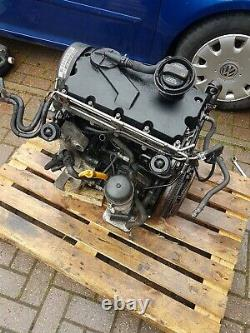 2005 VW GOLF MK4 Audi Seat 1.9 tdi PD 150bhp ARL Engine