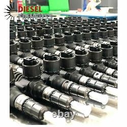 4x Audi Seat Skoda VW 1.9TDI Pd Diesel Injectors Set 038130073BA 0414720216
