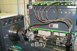 4x Bosch Pumpe Valve Unit Pde 0414720039 038130073AL VAG 1, 9tdi Asz Arl Avf