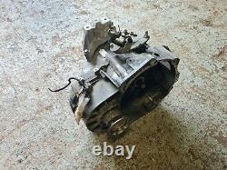 98-04 VW Volkswagen Golf MK4 1.9 TDI 6 Speed Manual Gearbox DRW