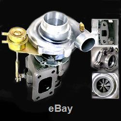 98-06 Vw Jetta Git Golf Mk3 Mk4 1.8 2.8 Tdi T3/t4 Turbo Charger Kit 80-450hp