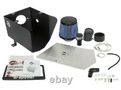 AFe Magnum Cold Air Intake for 2000-2004.5 VW MK4 Jetta Golf 1.8T and 1.9L TDI