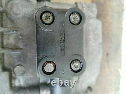 Alh Vw Mk4 Jetta Golf 11mm Automatic Tdi Diesel Fuel Injection Pump 038130107 J
