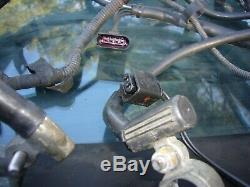 Alh Vw Mk4 Jetta Golf Beetle Tdi Diesel Engine Wiring Harness