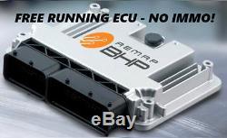 Audi A4 038906019JL 0281011036 EDC15P+ 1.9 TDi Remapped Plug & Play ECU