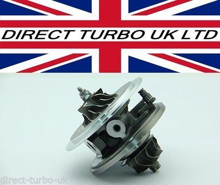 Audi A4 A6 1.9 Tdi Turbocharger Turbo Repair Core Cartridge Chra 454231