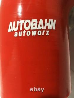 Autobahn Autoworx VW MK4 TDI Golf Jetta Beetle 1.9 ALH Diesel Boost Hose Kit