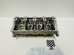 BARE CYLINDER HEAD FITS AUDI 1.9TD 2.0TDi A3 A4 VW CADDY GOLF PASSAT TRANSPORTER