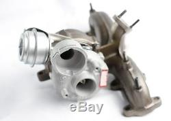 BILLET UPGRADED HYBRID Turbocharger FROM 130PD TO 150PD ENGINE TURBO ARL SEAT