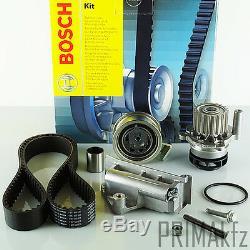 BOSCH 1987946475 Zahnriemensatz Wasserpumpe Audi A3 A4 Skoda Superb VW 1.9 TDI