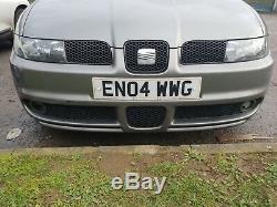 BREAKING Seat Leon mk1 Cupra 1.9 TDI PD150 ARL LS7U VW Golf mk4 Bora Audi A3