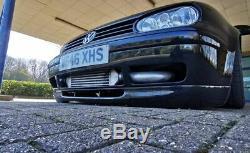 Bagged MK4 Golf 1.9 GT TDI