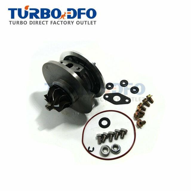 Balanced Core Turbo Charger Cartridge For Skoda Octavia Ii 2.0 Tdi 136/140hp Bkd