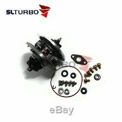 Balanced turbo CHRA 756062 for VW Golf V Jetta III Touran 2.0TDI BKD 140HP 2003
