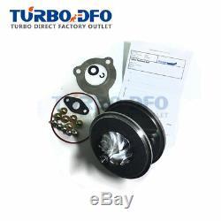 Billet cartridge 721021 GT1749VB Audi A3 1.9 TDI ARL 110Kw mfs core 038253016GV