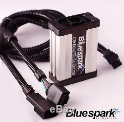 Bluespark Pro VW TDi Diesel Performance & Economy Tuning Chip Box