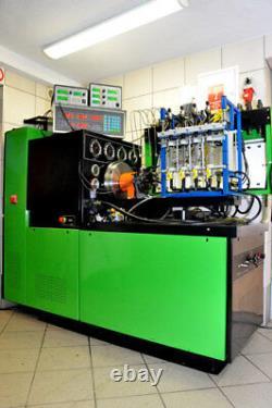 Bosch Pumpe Valve Unit PDE 0414720215 038130073AG VAG 1,9 TDI 1,4 TDI Injector