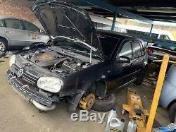Breaking Mk4 Golf Gt Tdi Pd130