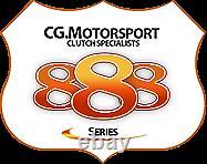 CG 184 Single Plate Clutch & Flywheel for VW Golf Mk 4 1.9 TDi 130 & 150