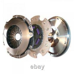 CG 777 Clutch & Flywheel for VW Golf MK4 1.9TDi 4-Motion ARL-ASZ