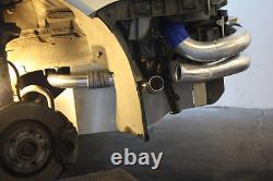 CXR Intercooler Piping Kit For 99-06 VW Volkswagen Golf MK4 1.9 TDI Diesel Turbo