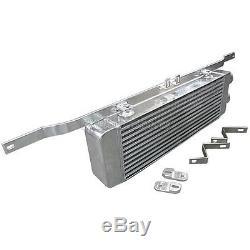 CX Alum FMIC Intercooler Kit For 99-06 VW Golf MK4 MKIV 1.9 TDI Diesel Turbo